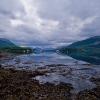 Loch Leven Dusk